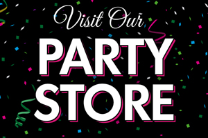 Click for Party Store