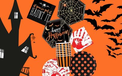 5 Halloween Party Ideas for a Spooky Celebration