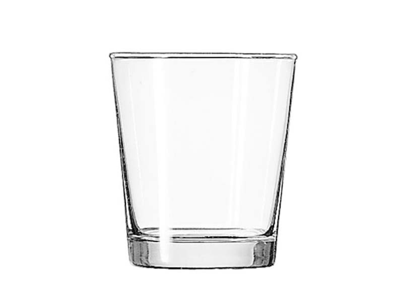 English Bucket Glass