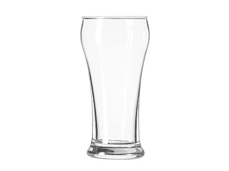 Non-Stem Pilsner Glass