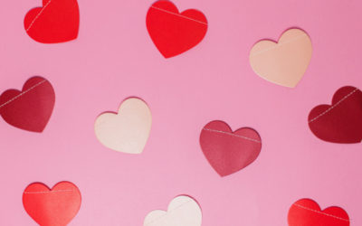 Valentines Day Décor to Fall in Love With