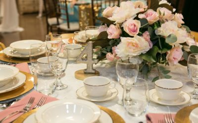 Centerpiece Ideas to Capture the Essence of Your Party